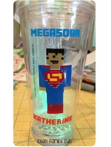 derpy superman